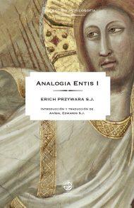 Analogia Entis I