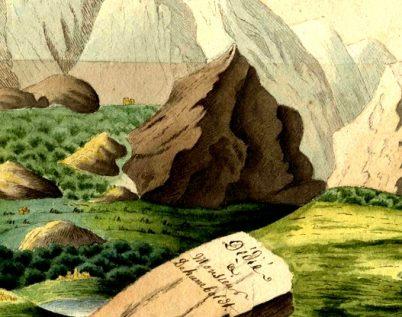 DIENER. mesa 1. Goethe - Humboldt corte