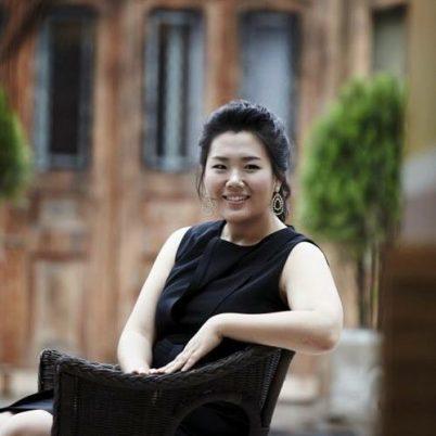 Eun Seong Hong