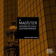 Magister Historia de Chile contemporaneo