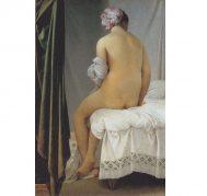 Nº 52 - La bañista de Valpinçon web